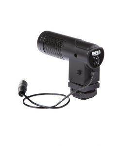 Boya BY-V01 stereo microphone