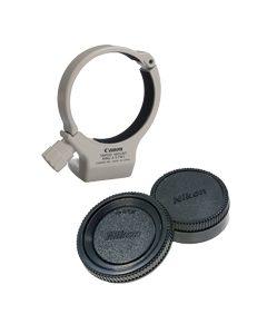 درب لنز (Lens cap)