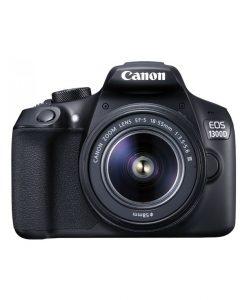 دوربین عکاسی کانن Canon EOS 1300D + 18-55 III
