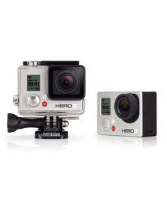 دوربین گوپرو GoPro HERO 3