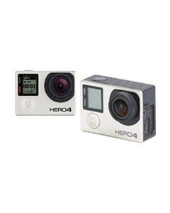 دوربین گوپرو GoPro HERO3+- HERO4