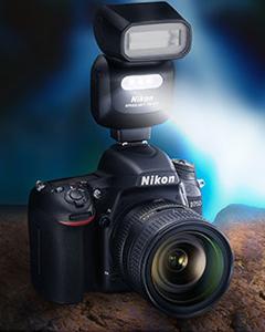 فلاش اکسترنال برای دوربین