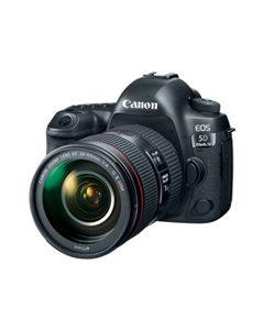 دوربین عکاسی حرفه ای DSLR