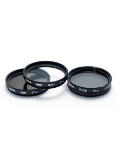 انواع فیلتر لنز