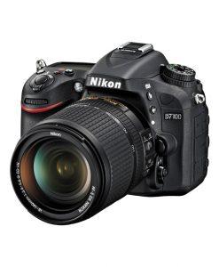 دوربین عکاسی کانن Nikon D7100+ 18-140mm