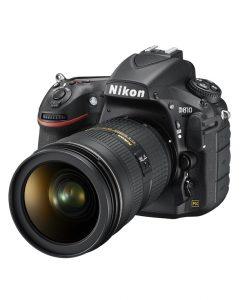 دوربین عکاسی نیکون Nikon D810 24-120 mm