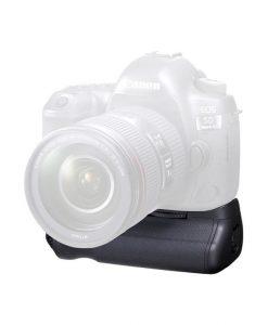 Canon 5D IV battery grip