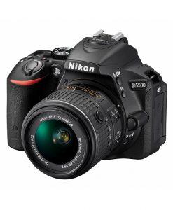 دوربین عکاسی نیکون Nikon D5500 + 18-55 VR II