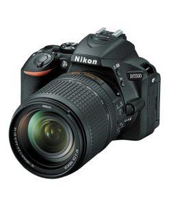 دوربین عکاسی نیکون Nikon D5500 + 18-140 I