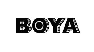 نمایندگی محصولات صدابرداری Boya