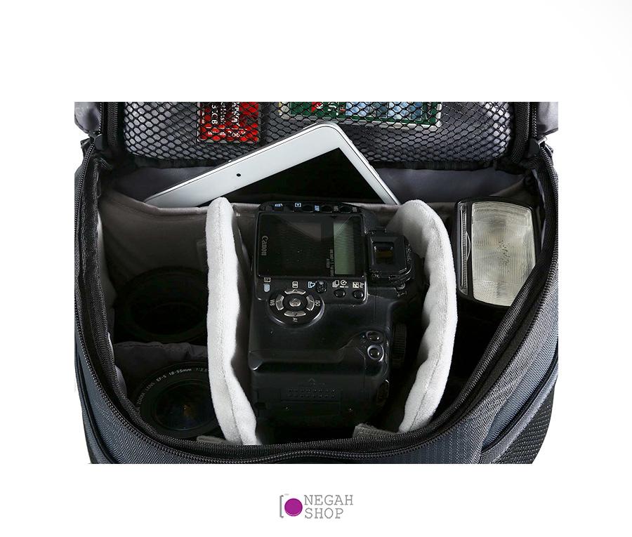 کیف Vanguard Adaptor 25