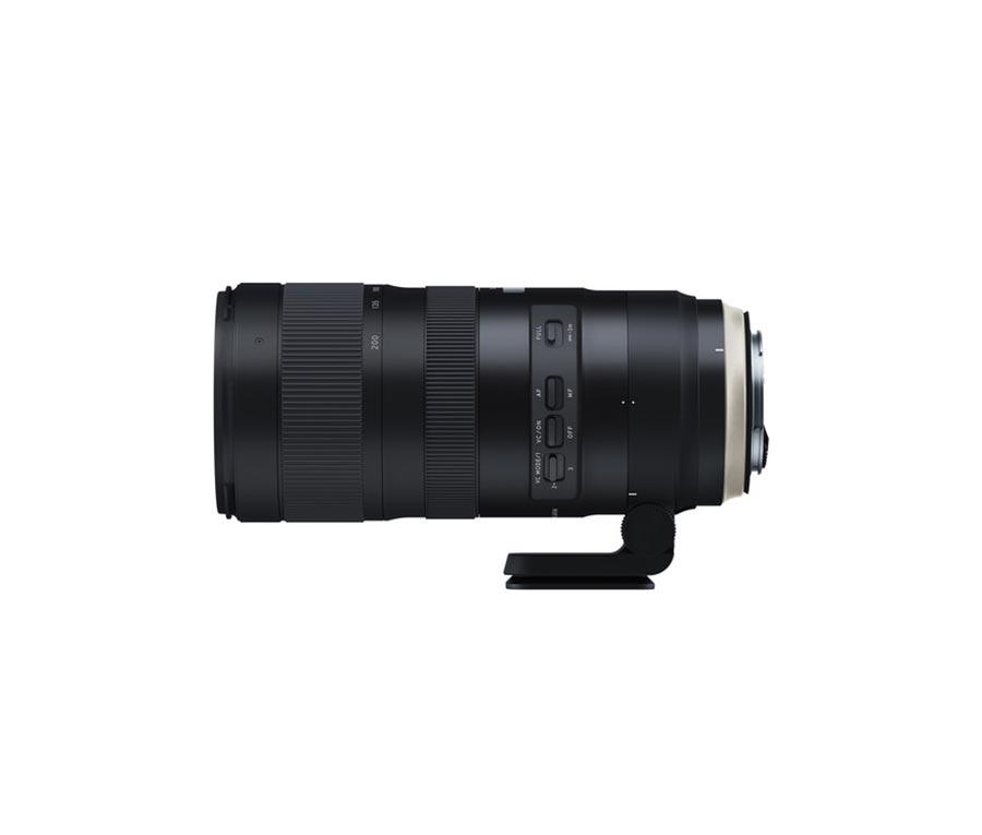لنز تله تامرون مانت نیکون Tamron SP 70-200mm f/2.8 Di VC USD G2 Lens for Nikon