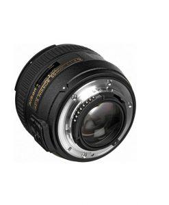 لنز پرایم نیکون Nikon AF-S NIKKOR 50mm F/1.4G