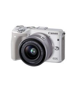 دوربین-کانن-بدون-آینه-m3