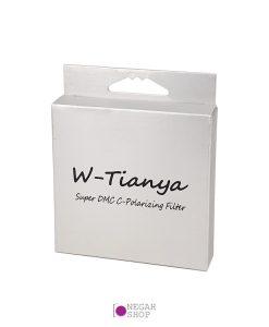 فیلتر لنز مولتی کتد پلاریزه تیانیا Tianya MC CPL 16 Layer Coated 52mm