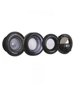 دوربین چاپ سریع لوموگرافی مدل Automat-Bora Bora and Lenses