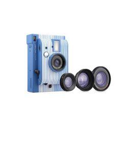دوربین چاپ سریع لوموگرافی مدل San Sebastian and lenses