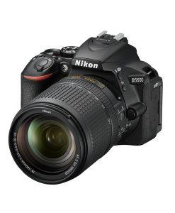 دوربین دیجیتال عکاسی نیکونNikon D5600 18-140