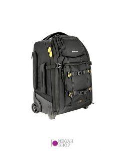 vanguard alta fly 49 t کیف چرخ دار ونگارد