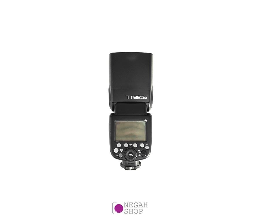فلاش اکسترنال TT685