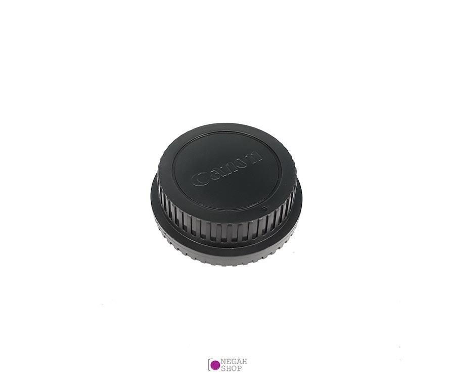 درب پشت و بدنه لنز Canon