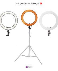 رینگ لایت عکاسی متل Mettle Ring Light RL-18