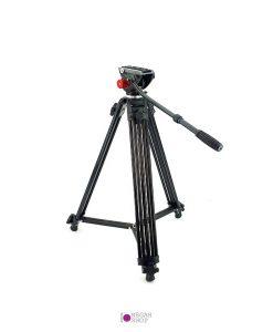 سه پایه فیلمبرداری 7017 بدون برند