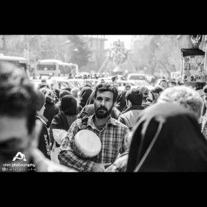 امیر علی احمدی