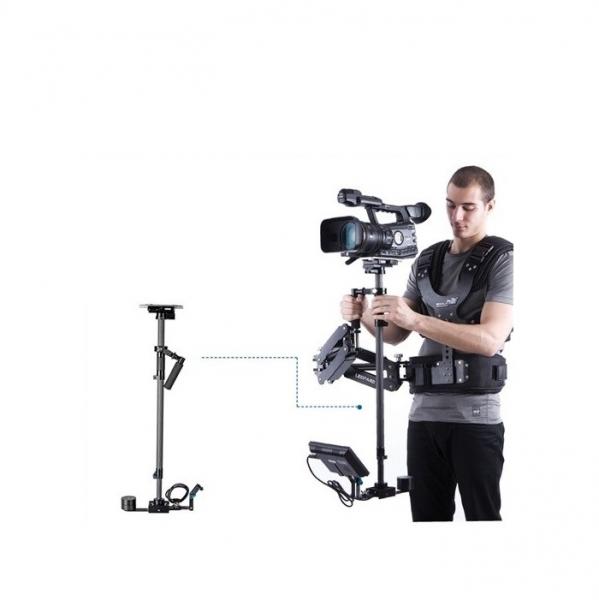 ابزارهای کاربردی که تصویر برداری با دوربین های اس ال آر را برای شما راحت تر می کنند