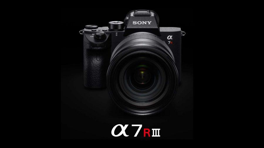 دوربین سونی آلفا a7R IIIبرای عکاسی منظره