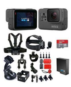 تجهیزات دوربین های ورزشی
