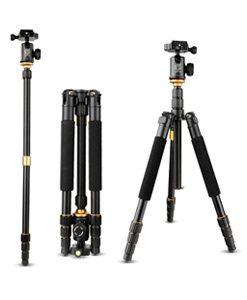سه پایه های عکاسی