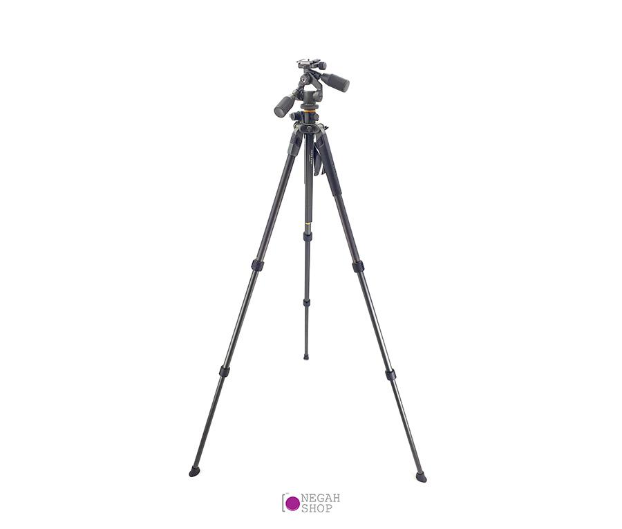 سه پایه دوربین ونگارد مدل  ALTA PRO 2 PLUS 263AP | Vanguard  ALTA PRO 2 PLUS 263AP Tripod
