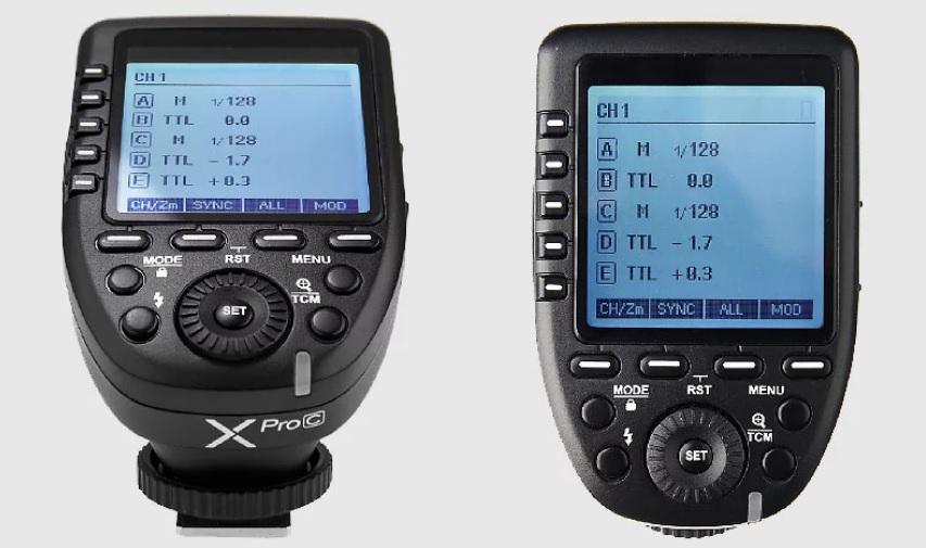 رادیو فلاش گودوکس (Godox) مدل Xpro