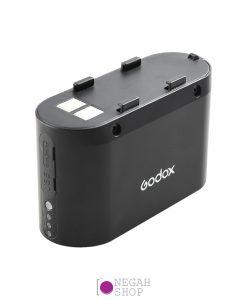 باتری اضافی برای فلاش AD360 و AD360-II گودوکس مدل Godox BT5800
