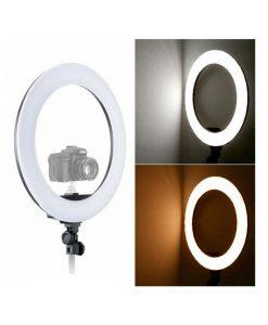 رینگ لایت عکاسی Latour Ring Light HD18S