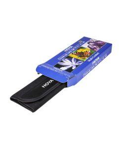 کیت فیلتر کلوزاپ هویا Hoya CloseUp Set II 49mm HMC