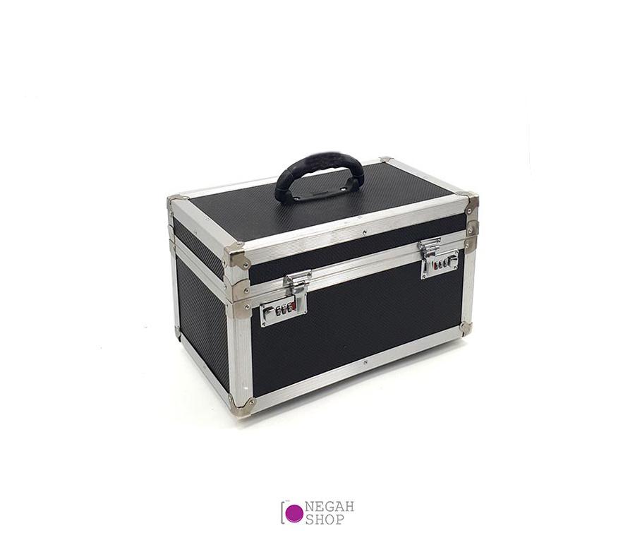 چمدان دوربین NX BK بدون برند