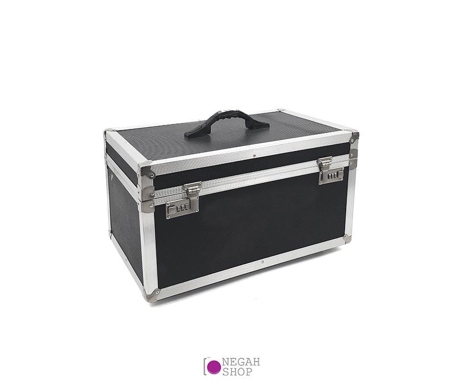 چمدان دوربین فیلمبرداری بدون برند مدل HD BK