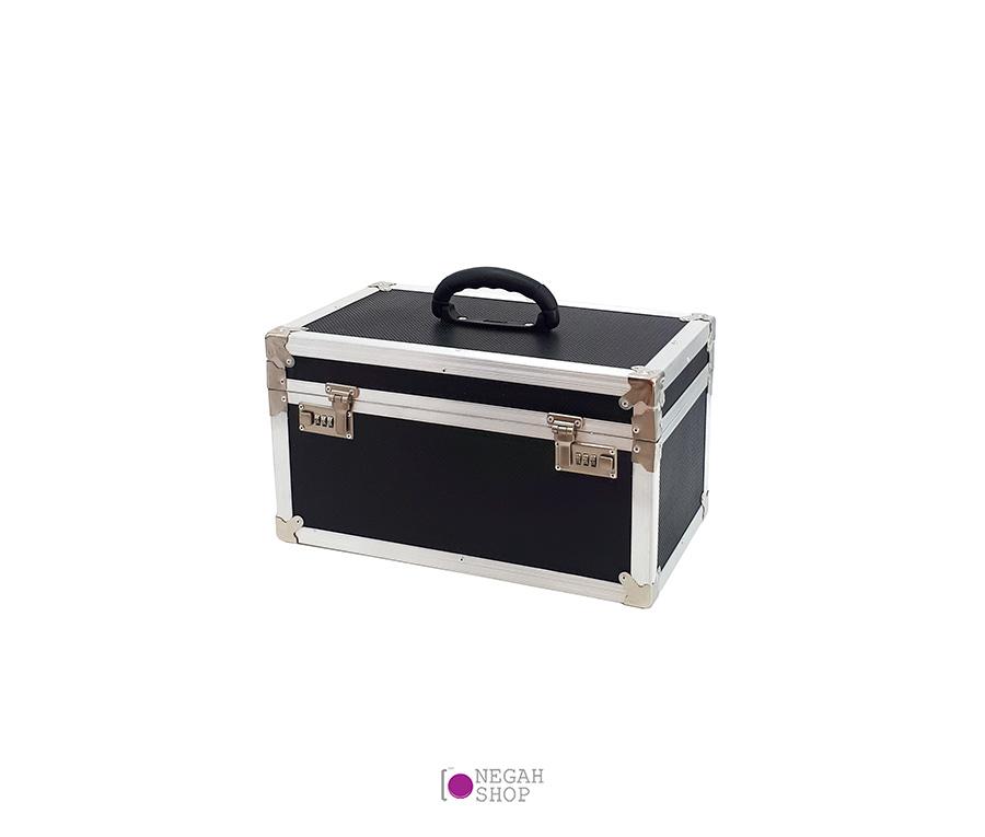 کیف چمدان قفل دار فلاش پرتابل و دوربین فیلمبرداری PD170 کد 4224