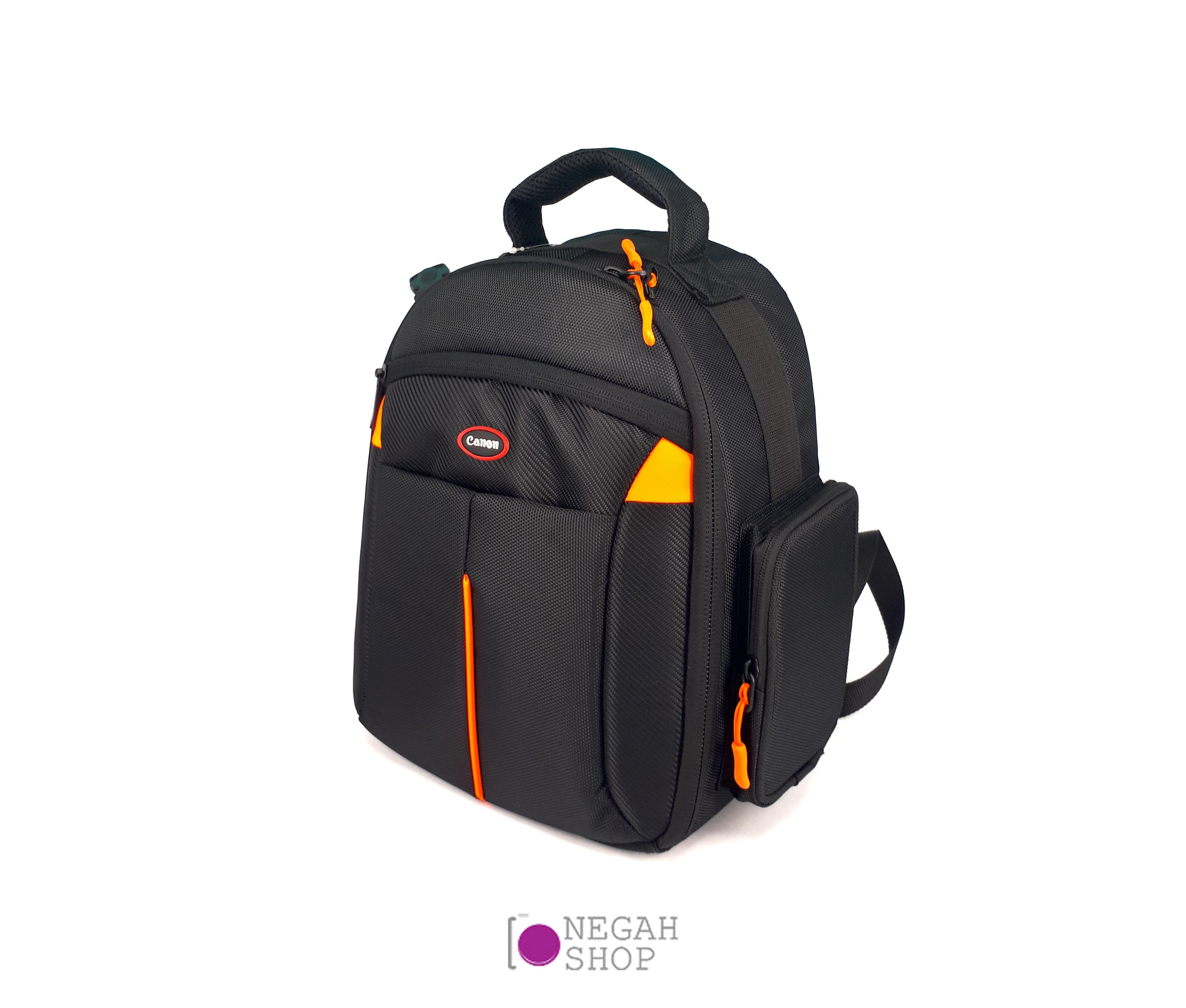 کیف کوله پشتی Canon