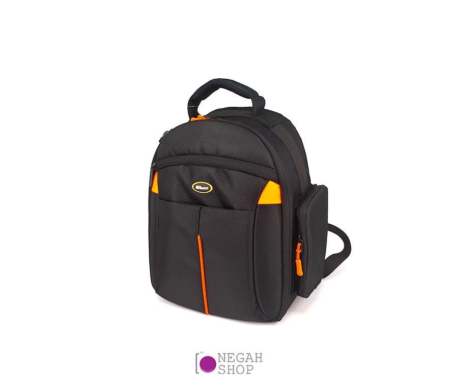 کیف کوله پشتی Nikon