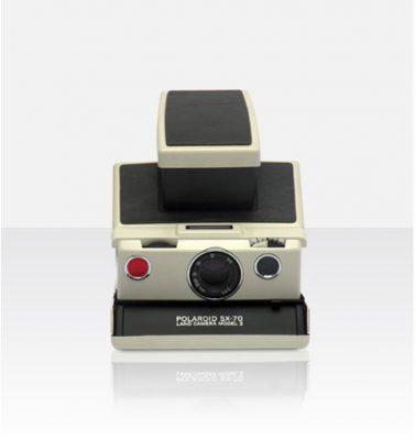 دوربین چاپ سریع Polaroid SX-70