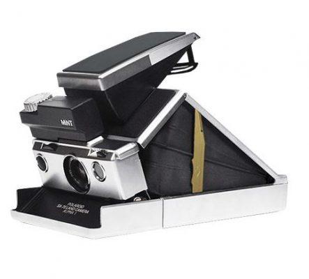 SLR670-S Black دوربین چاپ سریع