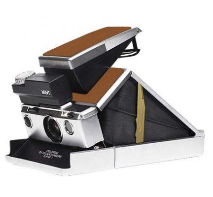 SLR670-S Brown دوربین چاپ سریع
