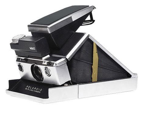 SLR670-S Classic Blackدوربین چاپ سریع