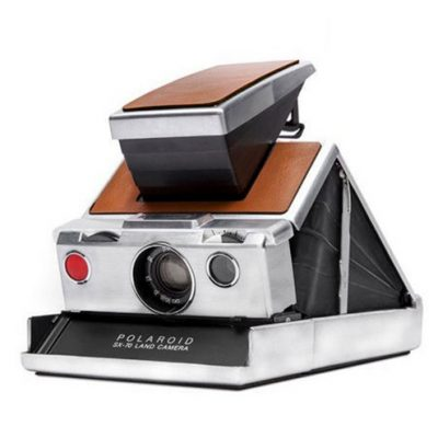 دوربین  Polaroid SX-70 Model 1 اصل دوربین  Polaroid SX-70 Model 1 اصل