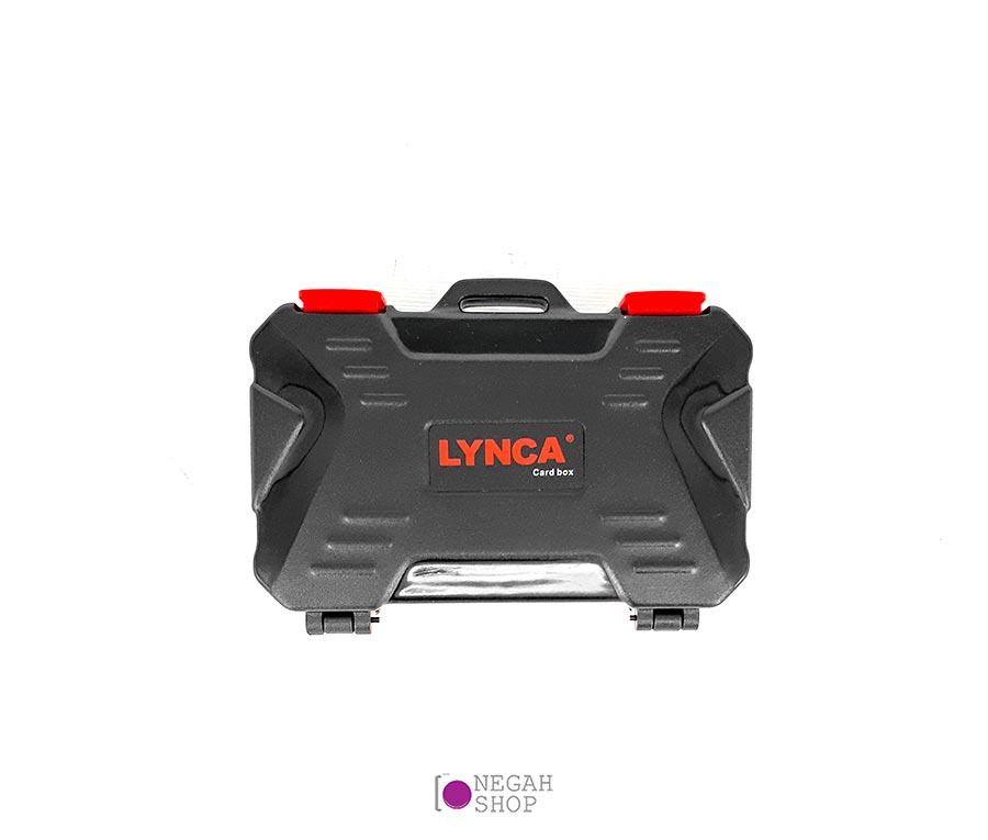 قاب مموری lynca KH-10