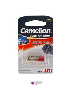 باتری قلمی camelion A27