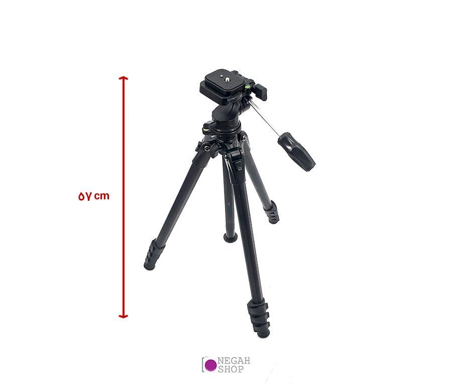 سه پایه عکاسی Verta 3014